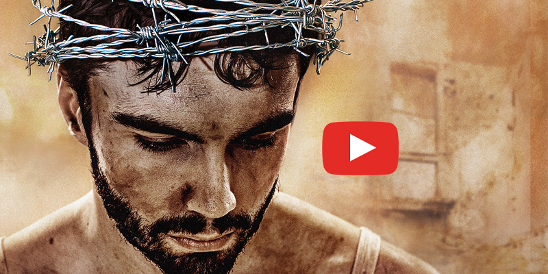 Irakisk Kristus Trailer
